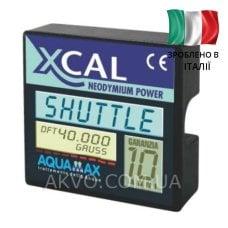 Aquamax Xcal Shuttle Магнитный фильтр для воды на бойлер