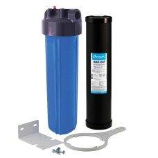 Фильтр для удаления сероводорода Ecosoft BB20