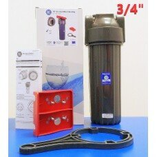 Aquafilter FHHOT34-WB 3/4 дюйма фильтр на горячую воду