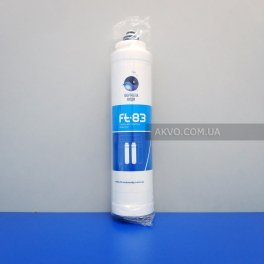 Картридж FT-83 AquaMagic Puricom с гранулированным углем - Фото№2