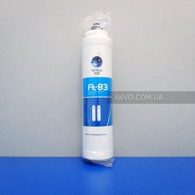 Картридж FT-83 AquaMagic Puricom с гранулированным углем- Фото№1