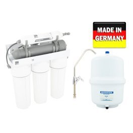 Platinum Wasser Ultra 5 / RO5P Фільтр зворотного осмосу з помпою - Фото№2