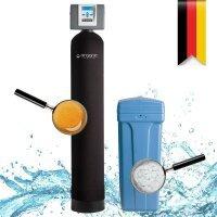 Organic U-10 Premium Умягчитель води