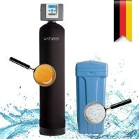 Organic U-12 Premium Умягчитель води