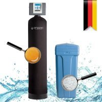 Organic U-14 Premium Умягчитель воды