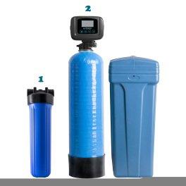 Система комплексної очищення води Organic Easy - Фото№2