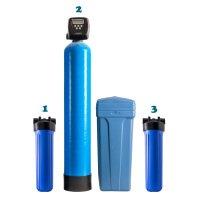Система комплексной очистки воды Organic Eco