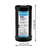 Ecosoft GAC 10BB Картридж с гранулированным активированным углем (CHV4510ECO)