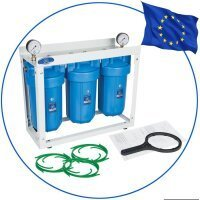 Система Aquafilter Big Blue HHBB10 -3-й корпуси