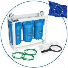 Система Aquafilter  Big Blue HHBB10  -3-и корпуса