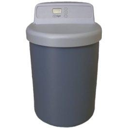 Фильтр умягчитель воды компактный EcoWater GALAXY VDR-14 - Фото№2