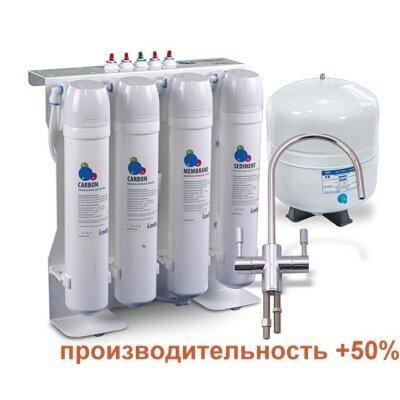 Обратный осмос Leader Comfort RO-75G-с минерализатором- Фото№1