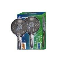 Фильтр для душа Aquafilter FHSH-6-C с  картриджем