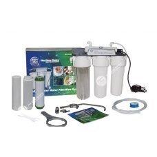 Фильтр Aquafilter FP3-PLUS с ультрафиолетовой лампой