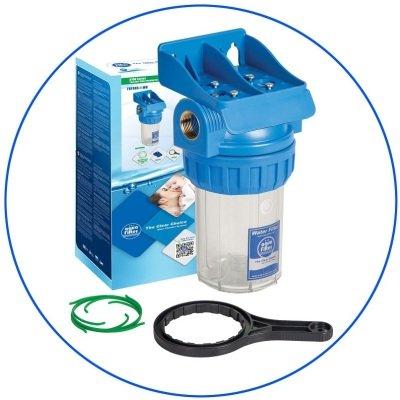 Aquafilter FHPR5-X-WB магистральный фильтр 5