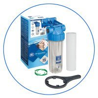 Aquafilter FHPR12-B1-AQ 10 1/2'' Натрубный корпус