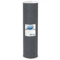 Картридж Aquafilter FCCBL20BB-из спеченного угля, размер 20