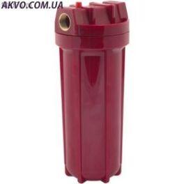 """Натрубный корпус для горячей воды 10"""" USTM WFHOT-комплект - Фото№2"""