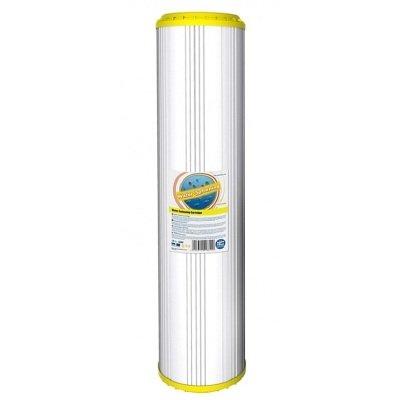 Картридж умягчающий Aquafilter FCCST 20BB- Фото№1