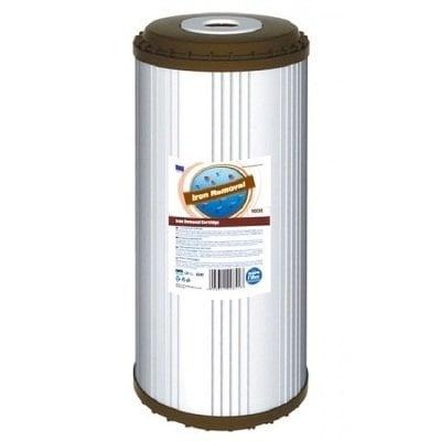 Aquafilter FCCFE 10BB Обезжелезивающий картридж - Фото№1