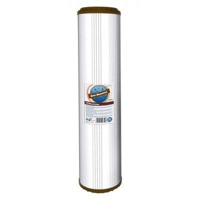 Обезжелезивающий картридж Aquafilter FCCFE 20BB- Фото№1