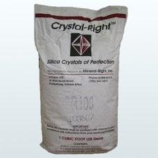Фильтрующая засыпка Crystal Right® (комплексная)