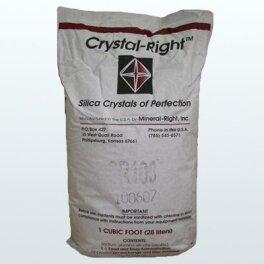 Фильтрующая засыпка Crystal Right® (комплексная) - Фото№2