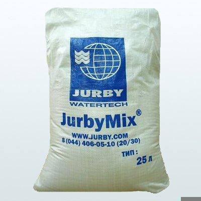 Фильтрующая засыпка Jurby Mix® (комплексная засыпка к фильтру)- Фото№1
