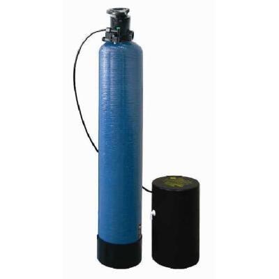 Фильтр умягчитель воды RX 64B-0,8V - с ручным клапаном- Фото№1