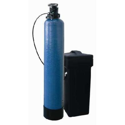 Фильтр умягчитель воды RX 64B-2V - с ручным клапаном- Фото№1