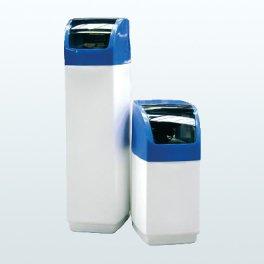 Фильтр умягчитель воды MINI CAB -с ручным клапаном Clack/Fleck - Фото№2