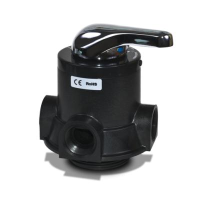 Клапан управления ручной RX F56 E1 к фильтру до 2м³- Фото№1