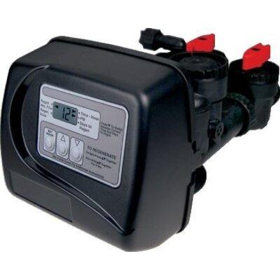 Автоматический клапан к фильтру обезжелезивателю, угольной колонне Clack WS 1 TS Filter - Фото№1