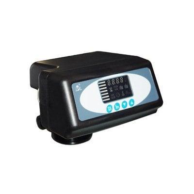 Автоматический клапан к фильтру обезжелезивателю, угольной колонне RX 67С1- Фото№1