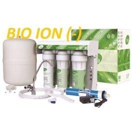 Обратный осмос Puricom RO Stella Standart Family Bio Ion Mineral - Фото№2