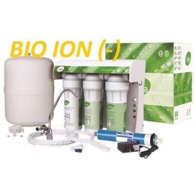 Обратный осмос Puricom RO Stella Standart Family Bio Ion Mineral- Фото№1