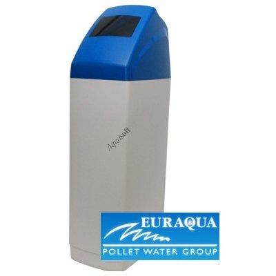 Фильтр умягчитель воды Euraqua MIDI UPV 1V- Фото№1