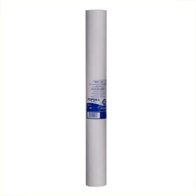 Картридж механический Aquafilter FCPS5-L, 5 мк.- Фото№1