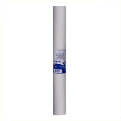 Картридж механический Aquafilter FCPS20-L, 20 мк.- Фото№1