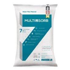 Organic Multisorb многокомпонентная фильтрующая загрузка в фильтр