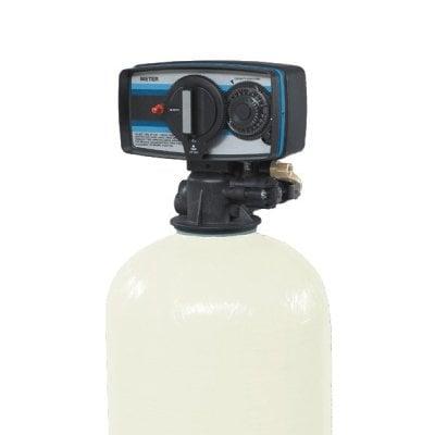 Фильтр для удаления железа и марганца Flack 5600 - 1м³- Фото№1