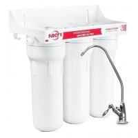 Filter 1 FHV-300 Тройная система очистки воды (дизайн 2015 года)