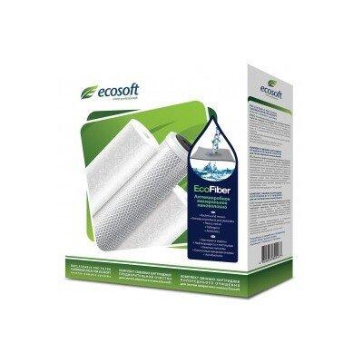 Комплект картриджей для фильтра Ecosoft EcoFiber- Фото№1