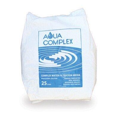 AquaComplex- комплексная фильтрующая загрузка- Фото№1