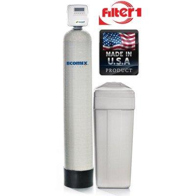 Filter1 F1 5-25V ECOSOFT фильтр комплексной очистки с Ecomix A- Фото№1