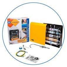 Aquafilter EXCITO-CL - инновационный фильтр с ощелащивающим эффектом