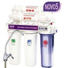RAIFIL NOVO 5 UF мембранный фильтр (модель PU905W5-WF14-EZ)
