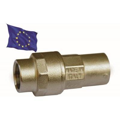 FARG 480 EasyRid клапан редукційний (редуктор тиску) - Італія- Фото№1