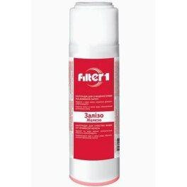 Картридж для очистки воды от железа Filter1 - Фото№2
