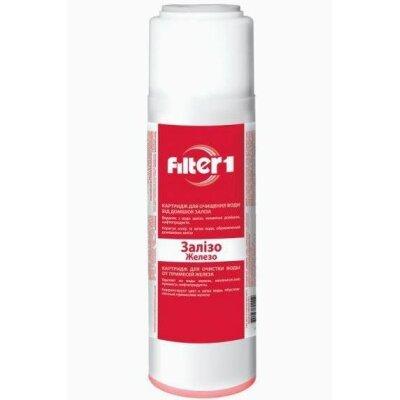 Картридж для очистки воды от железа Filter1- Фото№1